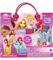 Disney Princess Fashion Activity Tote, , hi-res