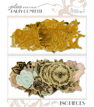 Jolee's Boutique Parisian Confetti