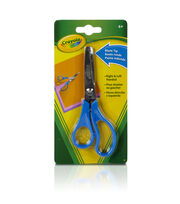 Crayola Blunt Tip Scissors, , hi-res