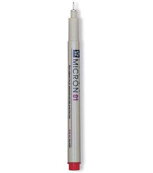 Sakura Pigma Micron Pen .25mm