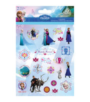 Sandylion Disney Stickers 2 Sheets-Frozen, , hi-res