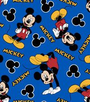 Disney® Mickey 1928 Cotton Fabric, , hi-res