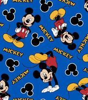 Disney® Mickey 1928 Cotton Fabric, , hi-res