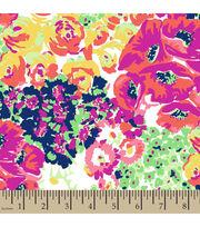 Premium Cotton Fabric-Springmaid® Elizabeth Garden, , hi-res