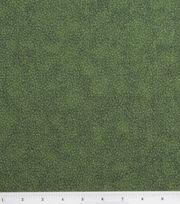 Keepsake Calico™ Cotton Fabric-Illusions Dark Green Vines, , hi-res