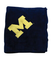 University of Michigan NCAA  Throw, , hi-res