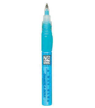 Glue Pen 2 Way Zig