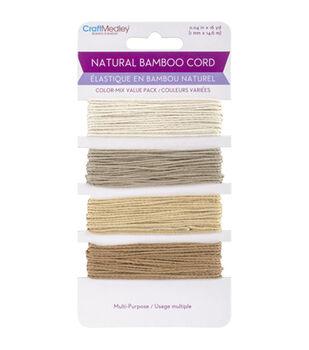 Craft Medley 48' Bamboo Cord