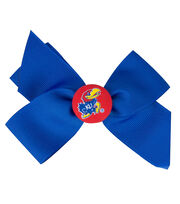 University of Kansas NCAA Hair Barrette, , hi-res