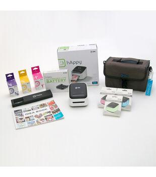 Zink Happy Mega Kit