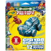 Crayon Cr -melt 'n Mold Kit, , hi-res