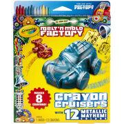 Crayon Cr -melt 'n Mold Kit, , hi-res