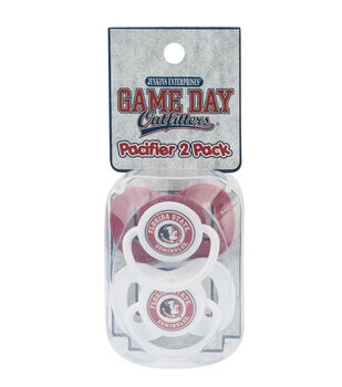 Florida State NCAA Pacifiers