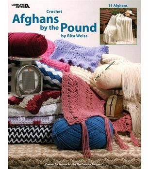 Afghans By The Pound