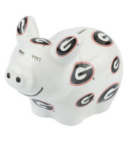 University of Georgia NCAA Piggy Bank, , hi-res