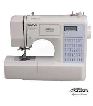 Brother CS-5055 Project Runway Computerized Sewing Machine