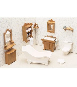Dolls Dollhouses And Dollhouse Furniture For Kids Jo Ann