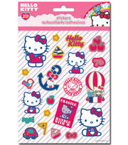 Hello Kitty Stickers, , hi-res
