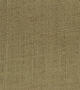 Burlap Fabric