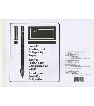 Origami Paper 48/Pkg-Sume-Sketch Pads