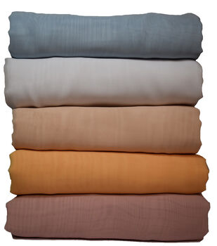 Casa Collection Chiffon-MANY COLORS