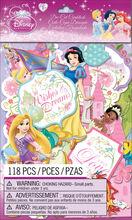 Disney Princess Die Cut Cardstock, , hi-res