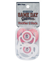 University of Georgia NCAA Pacifiers, , hi-res