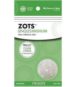Zots Singles-Medium