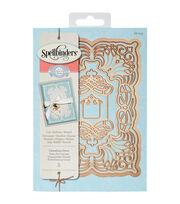 Spellbinders® Designer Die-Cascading Grace, , hi-res