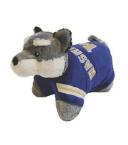 University of Washington NCAA Pillow Pet, , hi-res