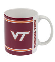 Virginia Tech NCAA Coffee Mug, , hi-res