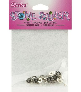Stone Styler Stud Replacement Settings
