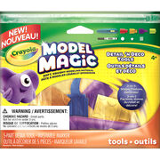Crayola Model Magic Detail 'N Deco Tools-, , hi-res