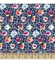 Springmaid® Cotton Fabric-Sarah Francis Lace Floral, , hi-res