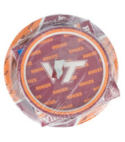 Virginia Tech NCAA Plate & Napkin Set, , hi-res