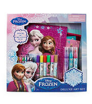 Disney Frozen Deluxe Art Set, , hi-res