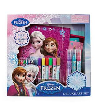 Disney Frozen Deluxe Art Set