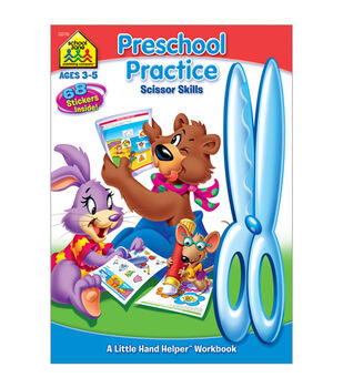 Workbooks-Preschool Practice