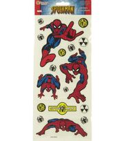 Spiderman Stickers, , hi-res
