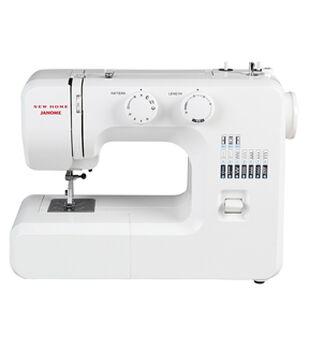 Janome 41012 Refurbished Sewing Machine