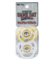 University of Iowa NCAA Pacifiers, , hi-res