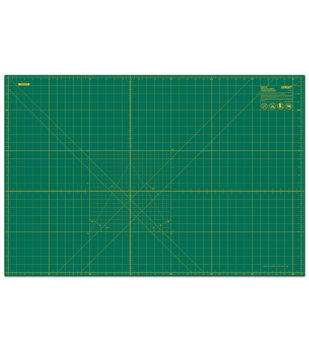 "Olfa Gridded Cutting Mat 24"" x 36"""