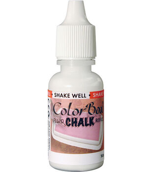 ColorBox .47 oz. Fluid Chalk Ink Refills-1PK