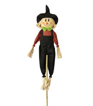 Maker's Halloween 60'' Boy Halloween Scarecrow