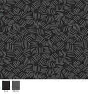 Keepsake Calico™ Cotton Fabric-Black Lines, , hi-res