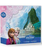 Frozen Cricut Cartridge, , hi-res
