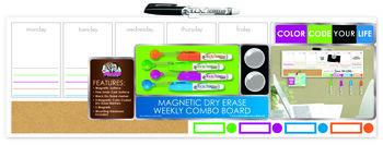 Weekly Calendar Color Code Life