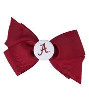 University of Alabama NCAA Hair Barrette, , hi-res