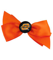 Oklahoma State NCAA Hair Barrette, , hi-res