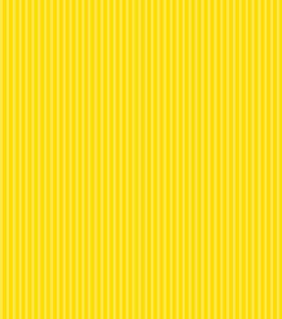 Tutti Fruiti Embellished Basic Fabric Tonal Stripe Gold